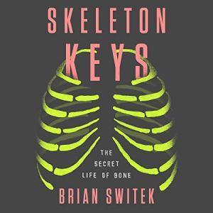 Skeleton Keys audiobook cover art