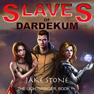 Slaves of Dardekum audiobook cover art