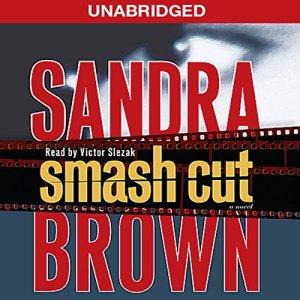 Smash Cut audiobook cover art