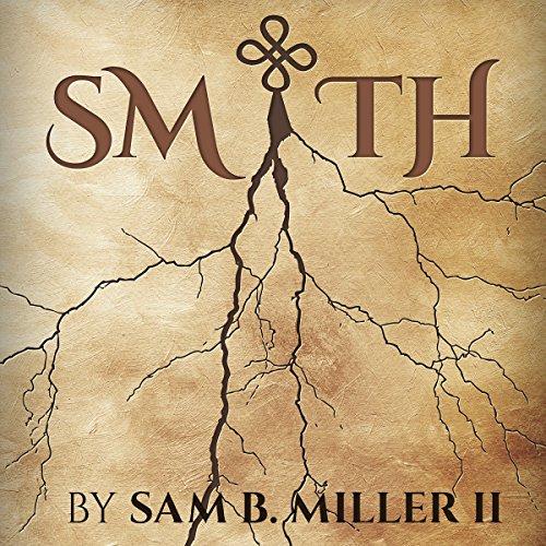 Smith audiobook cover art