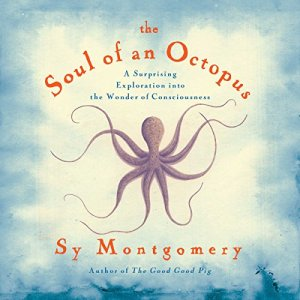 Soul of an Octopus audiobook cover art