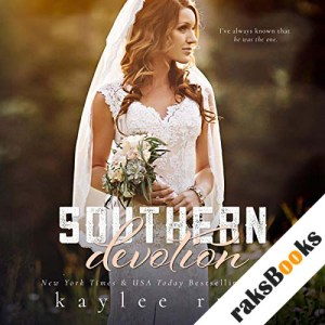 Southern Devotion audiobook cover art