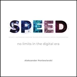 Speed: No Limits in the Digital Era audiobook cover art