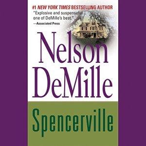 Spencerville audiobook cover art