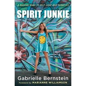 Spirit Junkie audiobook cover art