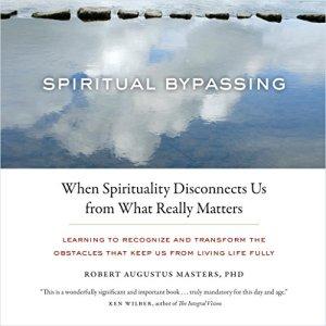 Spiritual Bypassing audiobook cover art