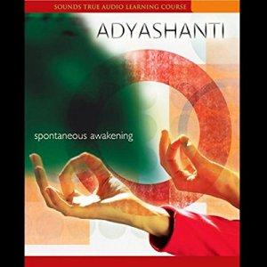 Spontaneous Awakening audiobook cover art