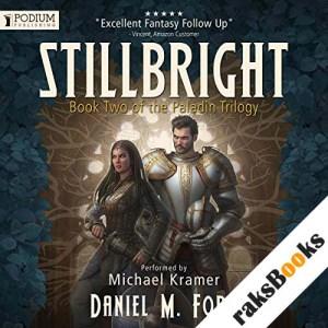 Stillbright audiobook cover art
