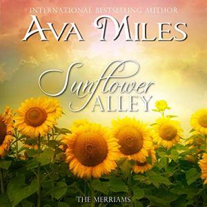 Sunflower Alley audiobook cover art