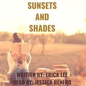 Sunsets and Shades audiobook cover art