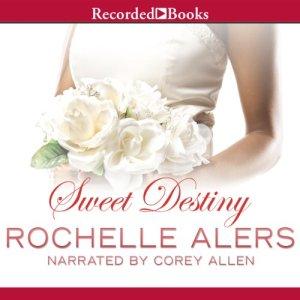Sweet Destiny audiobook cover art