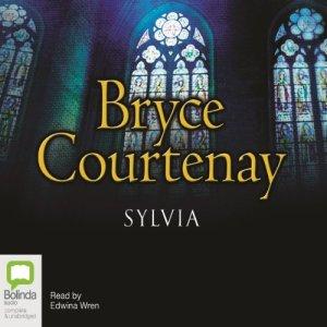 Sylvia audiobook cover art
