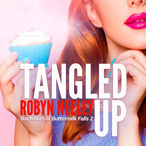 Tangled Up audiobook cover art