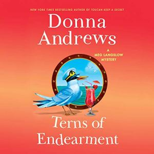Terns of Endearment audiobook cover art