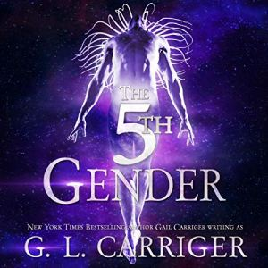 The 5th Gender audiobook cover art