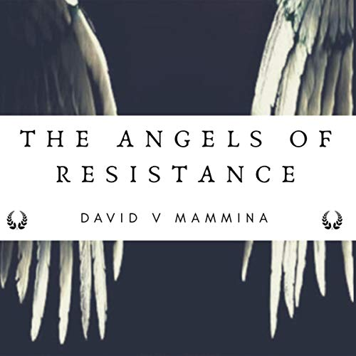The Angels of Resistance audiobook cover art