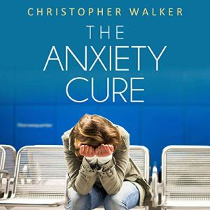 The Anxiety Cure: The Anxiety relief pocket handbook audiobook cover art