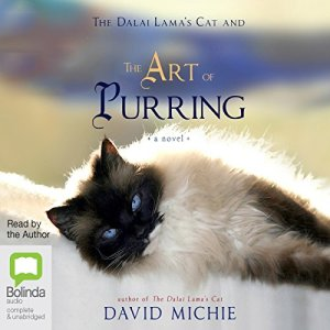 The Art of Purring audiobook cover art