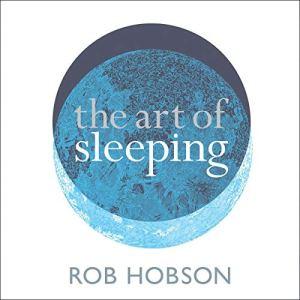 The Art of Sleeping audiobook cover art