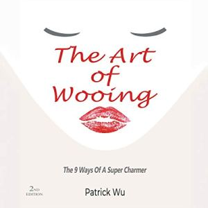 The Art of Wooing audiobook cover art