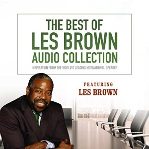 The Best of Les Brown Audio Collection audiobook cover art