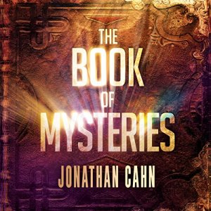 The Book of Mysteries audiobook cover art