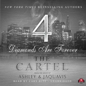 The Cartel 4 audiobook cover art