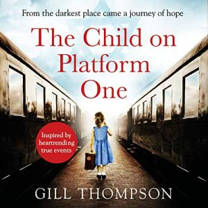 The Child on Platform One audiobook cover art
