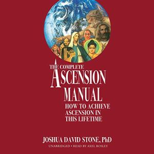 The Complete Ascension Manual audiobook cover art