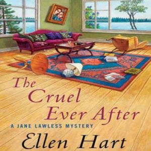 The Cruel Ever After audiobook cover art