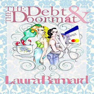 The Debt & the Doormat audiobook cover art
