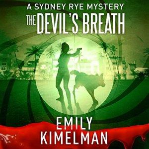 The Devil's Breath audiobook cover art