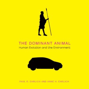 The Dominant Animal audiobook cover art