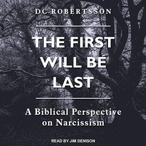 The First Will Be Last audiobook cover art