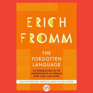 The Forgotten Language audiobook cover art