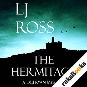 The Hermitage audiobook cover art