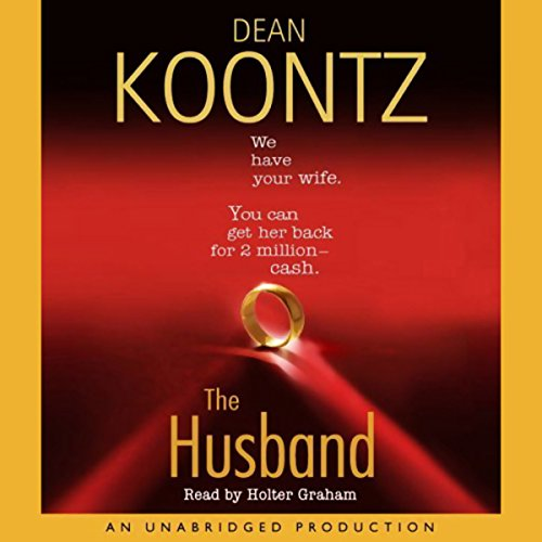 The Husband audiobook cover art