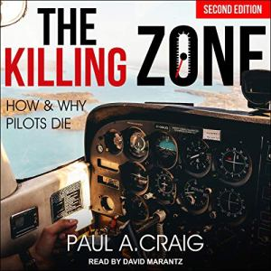 The Killing Zone, 2nd Edition audiobook cover art