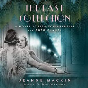 The Last Collection audiobook cover art