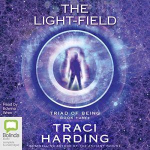 The Light-Field audiobook cover art