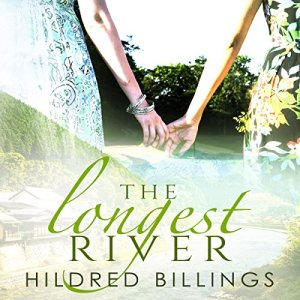 The Longest River audiobook cover art
