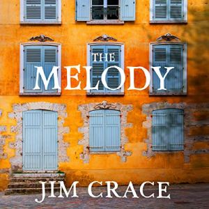 The Melody audiobook cover art