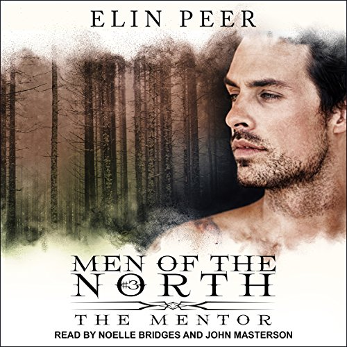 The Mentor audiobook cover art