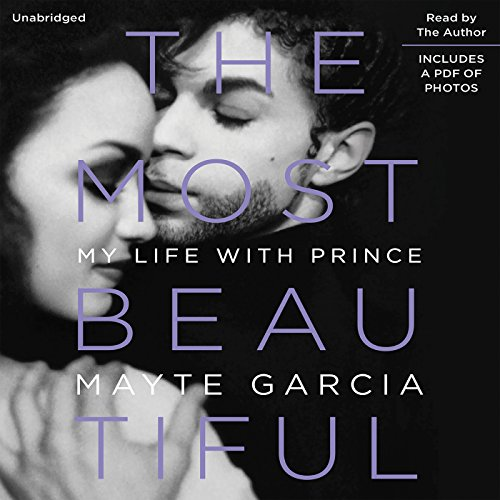 The Most Beautiful audiobook cover art
