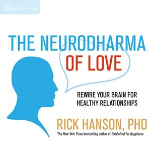 The Neurodharma of Love audiobook cover art