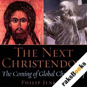The Next Christendom audiobook cover art