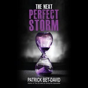 The Next Perfect Storm audiobook cover art