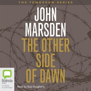 The Other Side of Dawn audiobook cover art