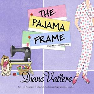 The Pajama Frame audiobook cover art