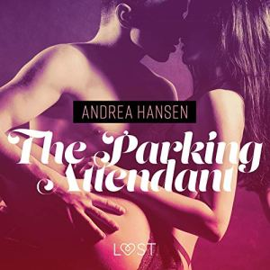 The Parking Attendant audiobook cover art